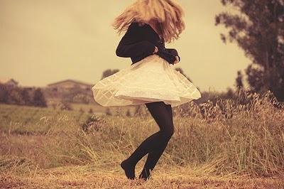 Baila como si nadie te estuviera mirando