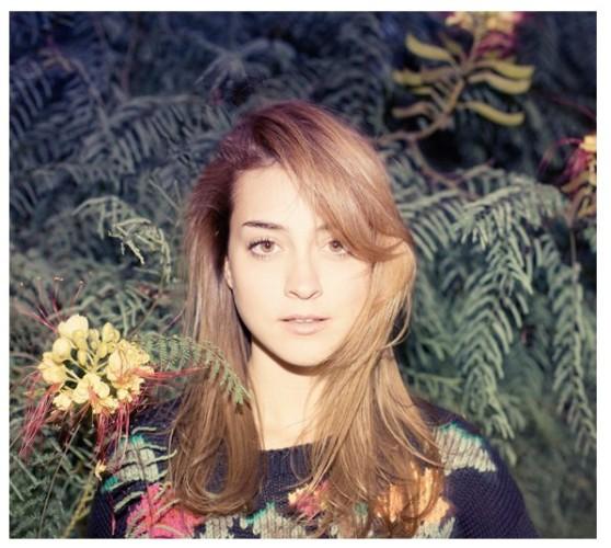 Russian Red cantante y compositora española de música indieyfolk