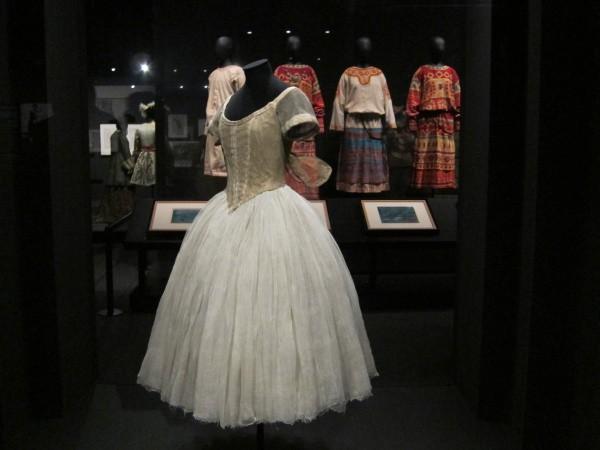 Los Ballets Rusos de Diaghilev, cuando el arte baila con la música