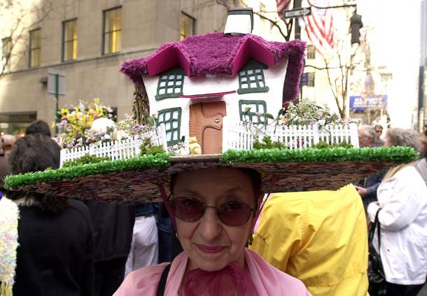 New-York-Citys-Easter-Sunday-Parade: