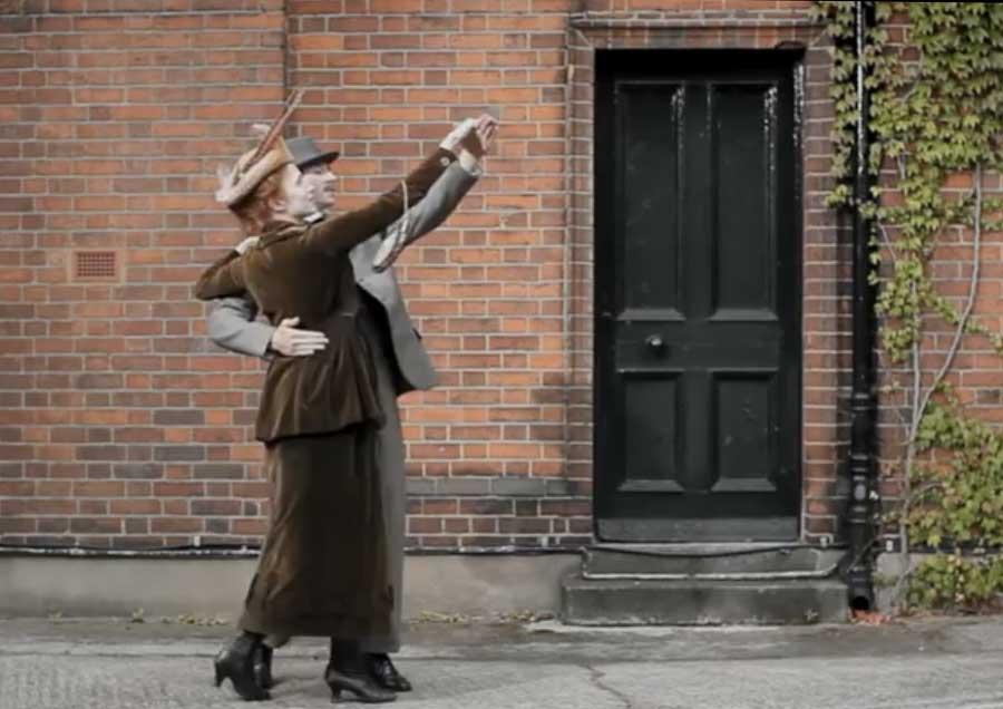 100 Años / Style / East-London