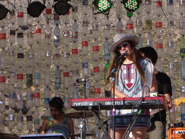 Festival Bellastock Aventura en Farellones