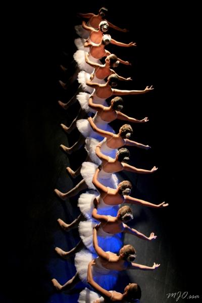 Centro de Danza Luz Carola Ossa