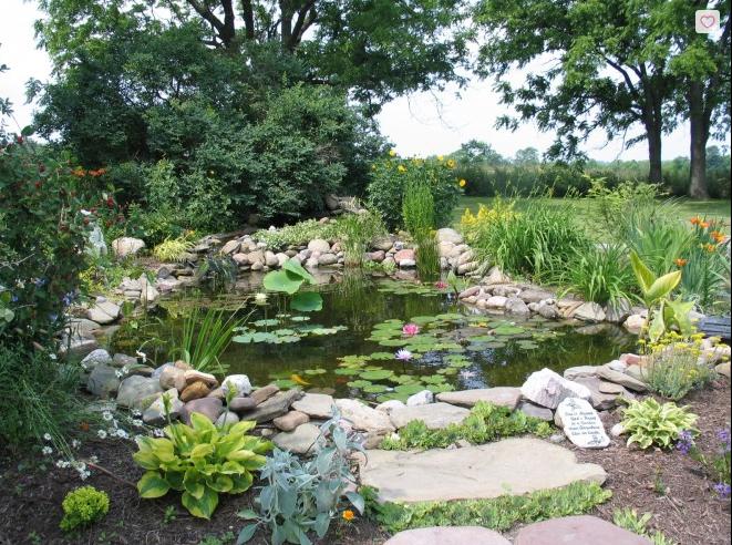 Jardín del Agua