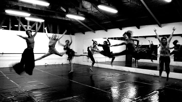 Estudio de danza Francisca García