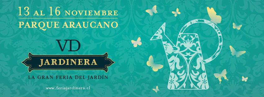 Feria Jardinera 2014