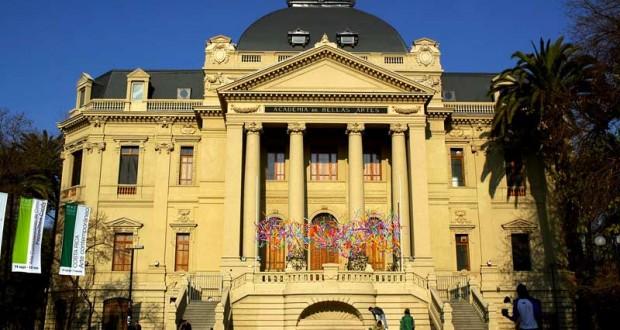 Los museos serán socios: El MAC y el Bellas Artes reabren histórica puerta que los conecta