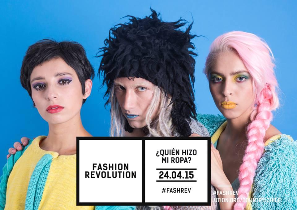 Fashion Revolution Chile
