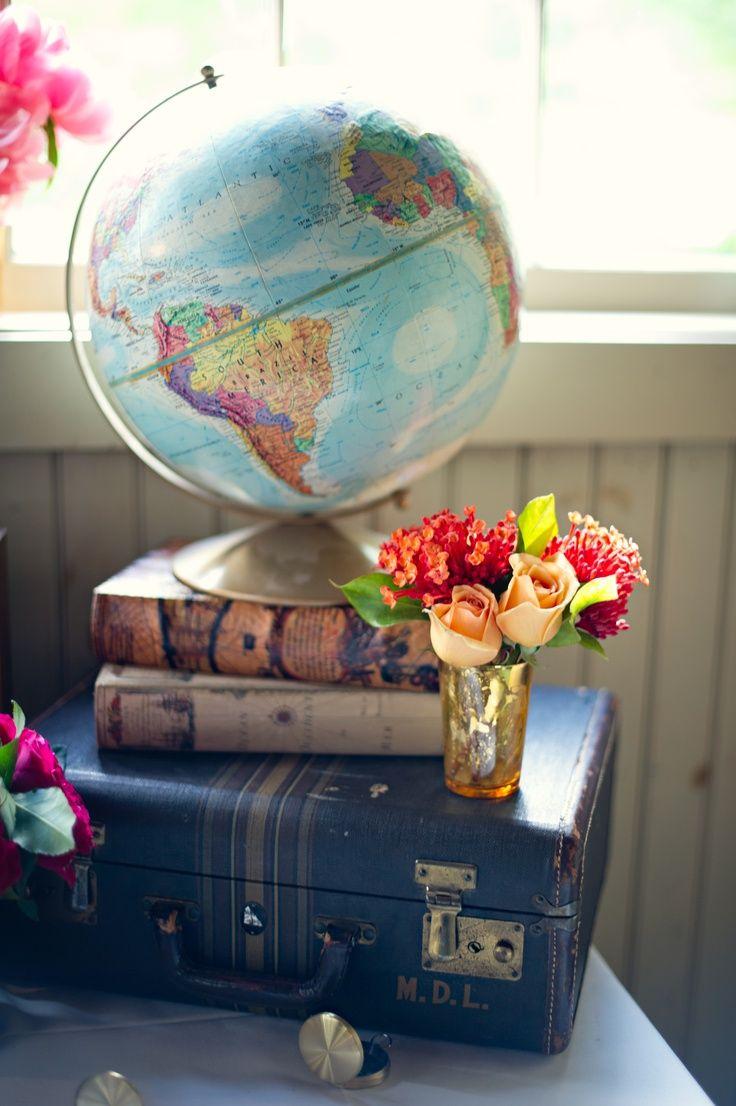 Viajar es muy bueno para tu cerebro