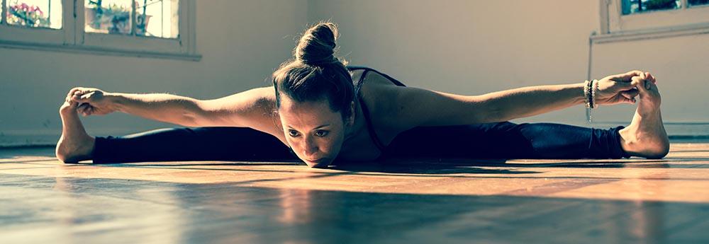 Minali Yoga Estudio