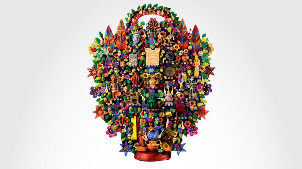 Grandes Maestros del Arte Popular de Iberoamerica