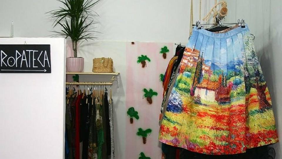 Bibliotecas de ropa, la nueva propuesta de la moda ecológica