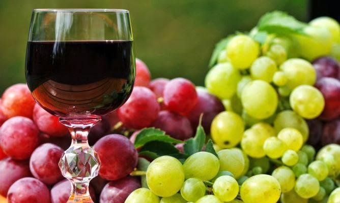 ¿Sabías que una copa de vino es equivalente a una hora de ejercicio? Mira porque…