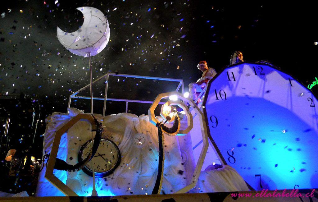 """""""Cabalgata de los Reyes Magos """" la mágica tradición que se vive en España  la Noche de Reyes"""