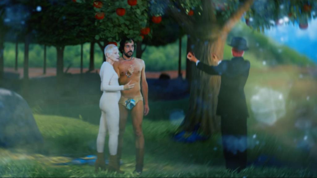 El Ecofilm de Vivian Westwood
