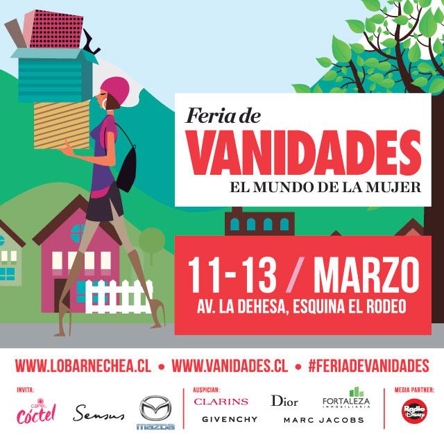 Feria Vanidades 2017