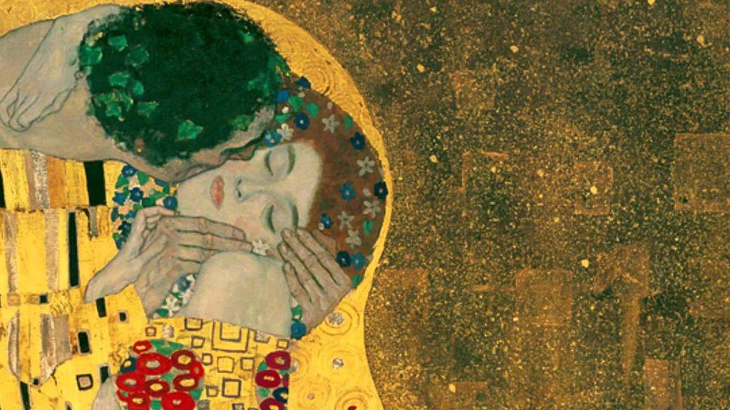 Gustav Klimt  y la diseñadora bohemia que inspiró sus obras