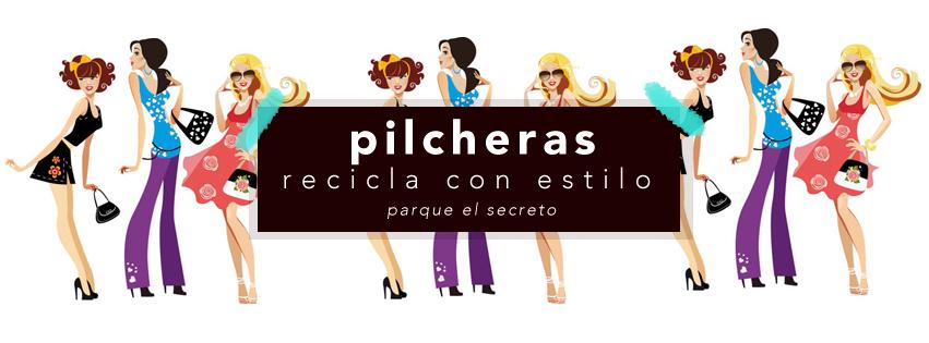 """""""Pilcheras"""" feria de ropa usada"""