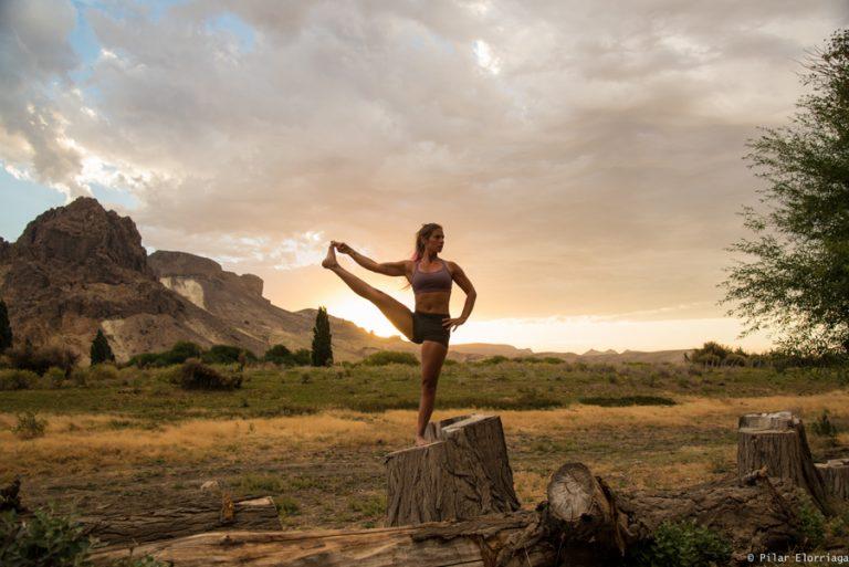 Mujeres escalando en Piedra Parada, Puro Girl Power