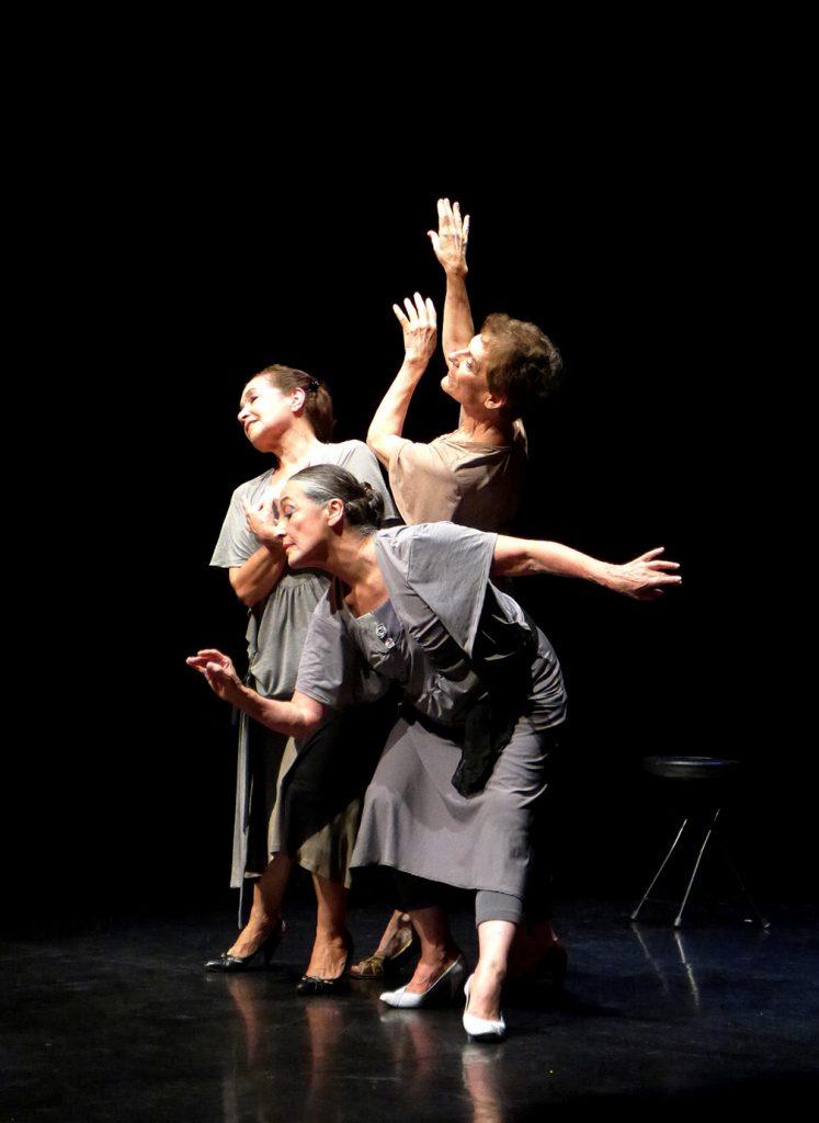 """""""Generación del Ayer"""" 20 años de historia, mujeres que bailarán hasta morir"""
