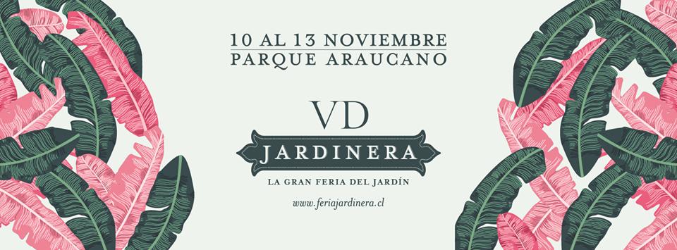 Feria Jardinera 2016