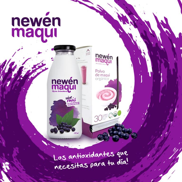 Newen Maqui