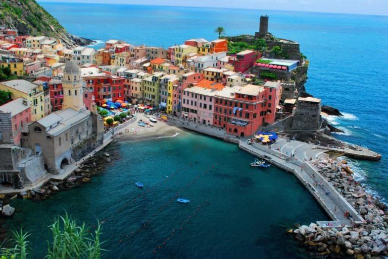 8 ciudades que no quieren recibir más turistas porque no hay respeto