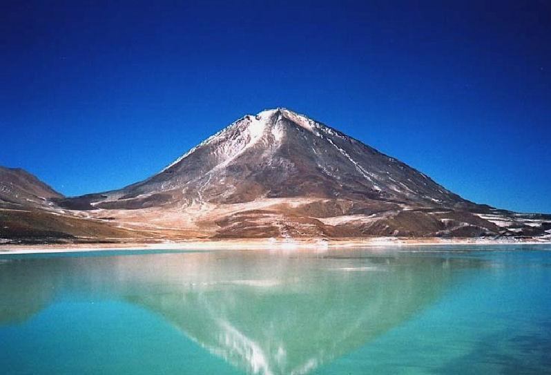 Lonely Planet elige a Chile como el destino imperdible para el 2018