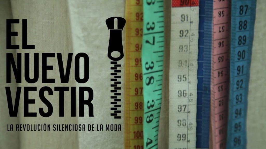"""""""El nuevo Vestir"""", la revolución silenciosa de la moda"""