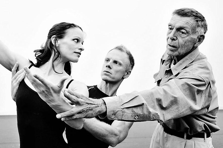 Paul Taylor, adiós al rupturista que llevó emoción a la danza