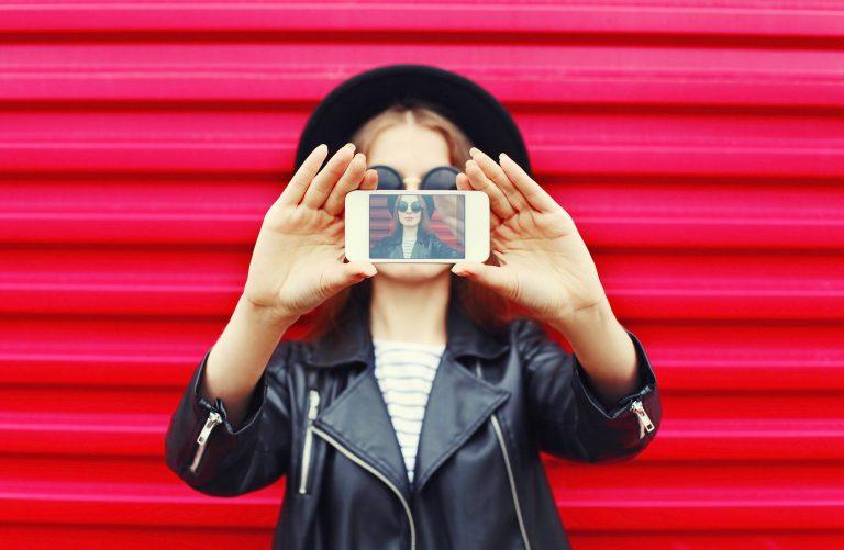 ¿Vives para experimentar o para fotografiar y mostrar tus experiencias ?