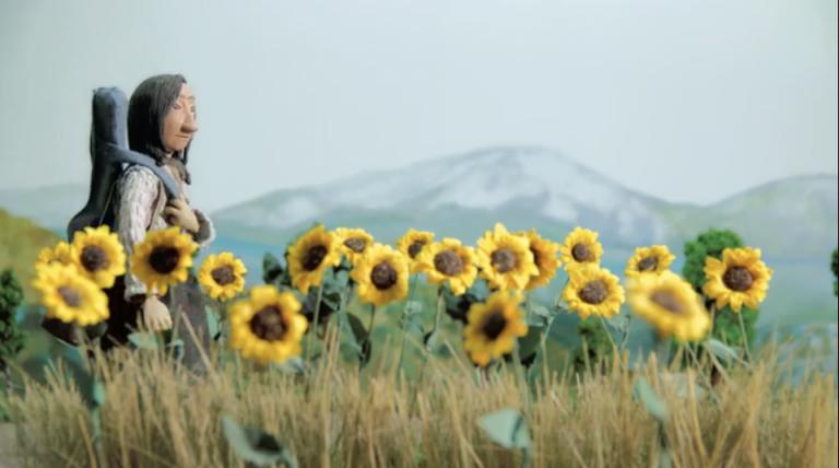 Cantar con sentido, una biografía de Violeta Parra