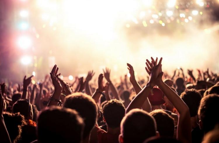 El bienestar que te produce ir a conciertos, más que una entretención