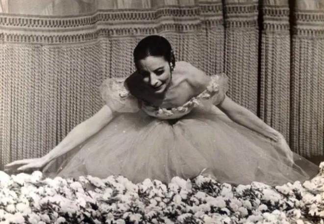 Muere Alicia Alonso, última gran leyenda del Ballet