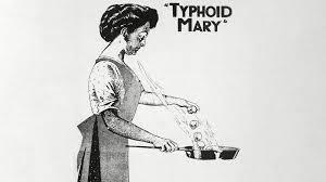 Mary Mallon, la mujer que padeció la cuarentena más larga de la historia