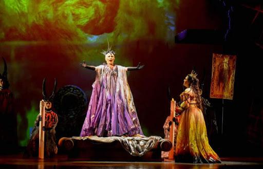 Ópera Latinoamérica reúne 9 teatros donde puedes ver online ópera y ballet