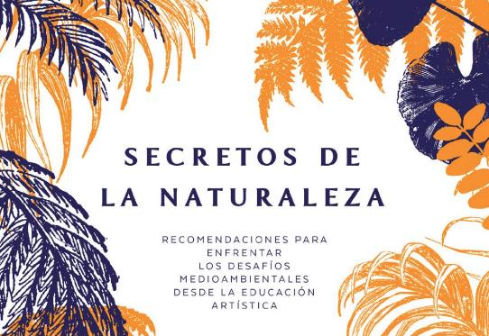"""Documento """"Secretos de la Naturaleza"""" de la Bienal de Artes Mediales"""