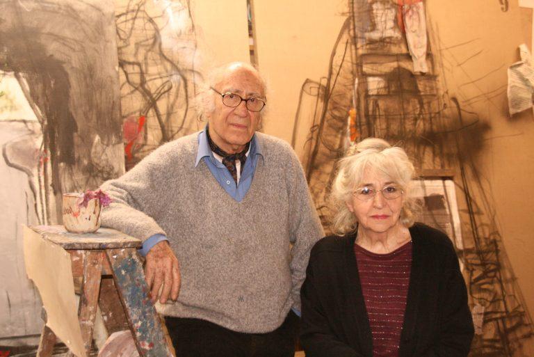 Chile se despide de Gracia Barrios una de las más grandes artistas nacionales
