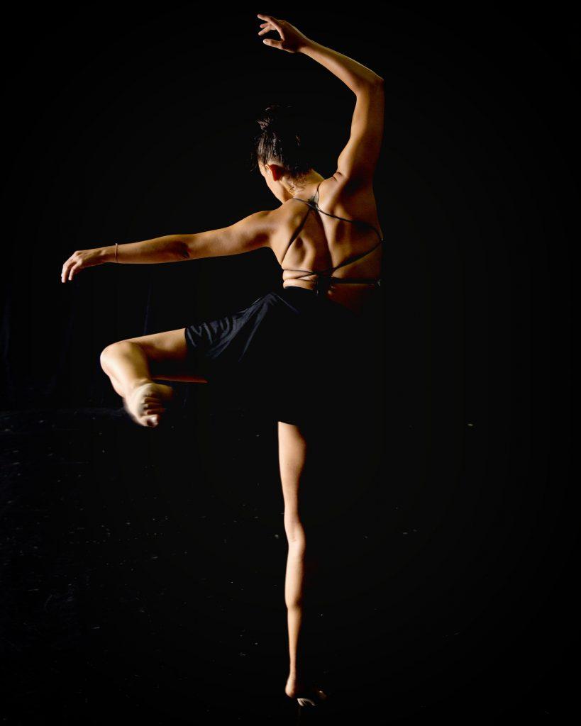 Taller danza y movimiento sensible