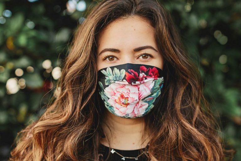 Nuestros ojos, la expresión facial en tiempos de pandemia