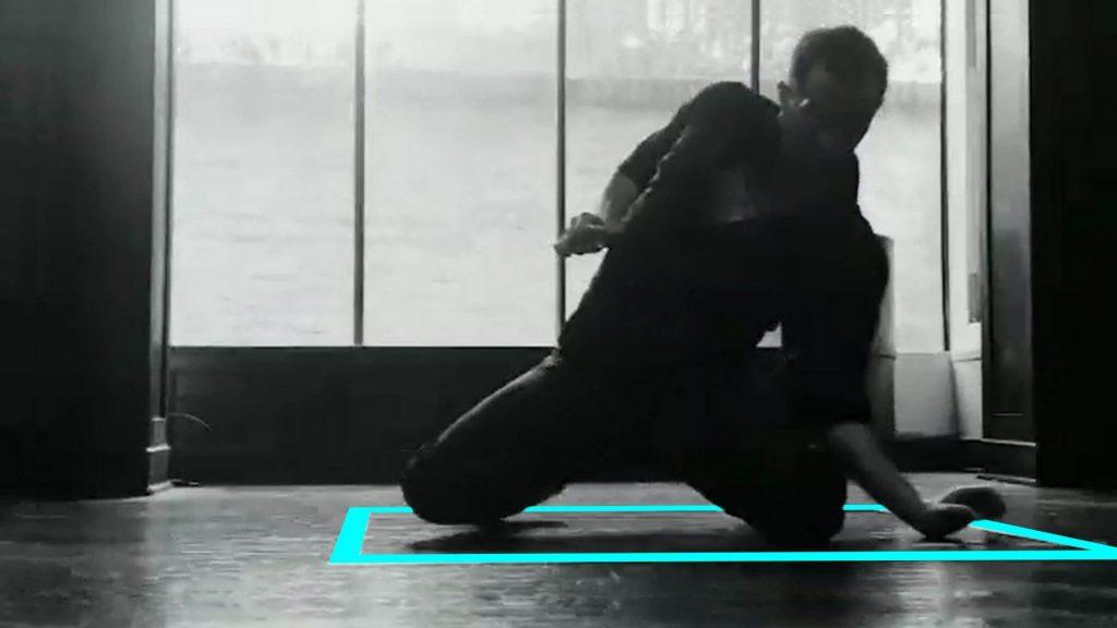 Metrocuadrado: Cápsulas de danza contemporánea