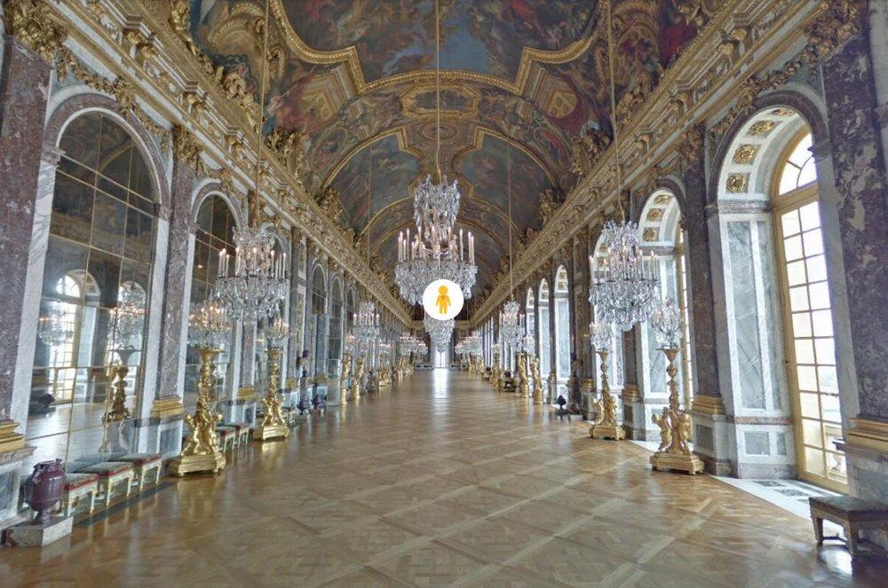 Maravillas de la arquitectura: Recorre 10 lugares del patrimonio europeo