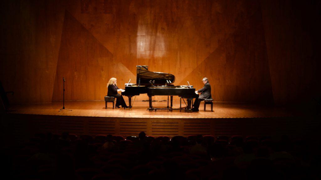 Música UC en su 57a temporada de conciertos