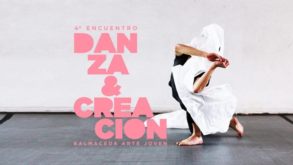 Postula al Encuentro  danza y creación