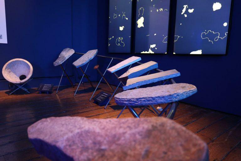 Pabellón de Chile gana primer premio en la Bienal de Diseño de Londres 2021