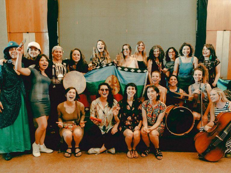 MUSAP y GAM lanzan inédita residencia artística musical para mujeres