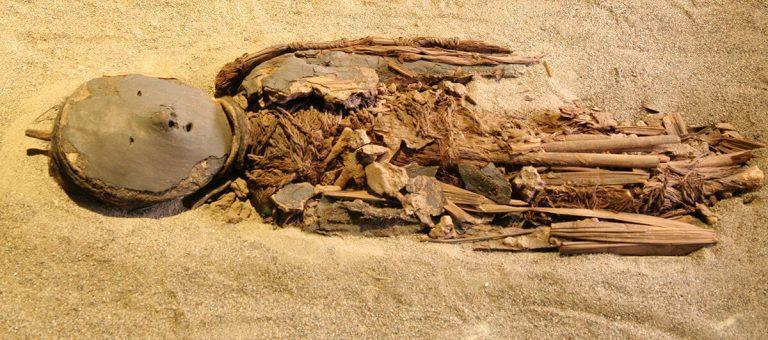 Momias Chinchorro chilenas, las más antiguas del mundo, son declaradas Patrimonio Mundial