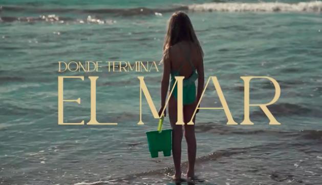 """Micro-cine """" El Mar en 60 segundos"""""""